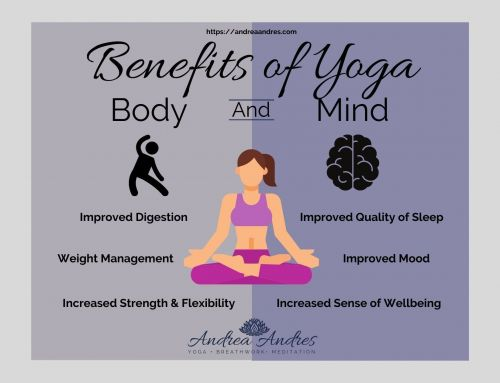 6 Proven Benefits of Yoga for the Body and Mind