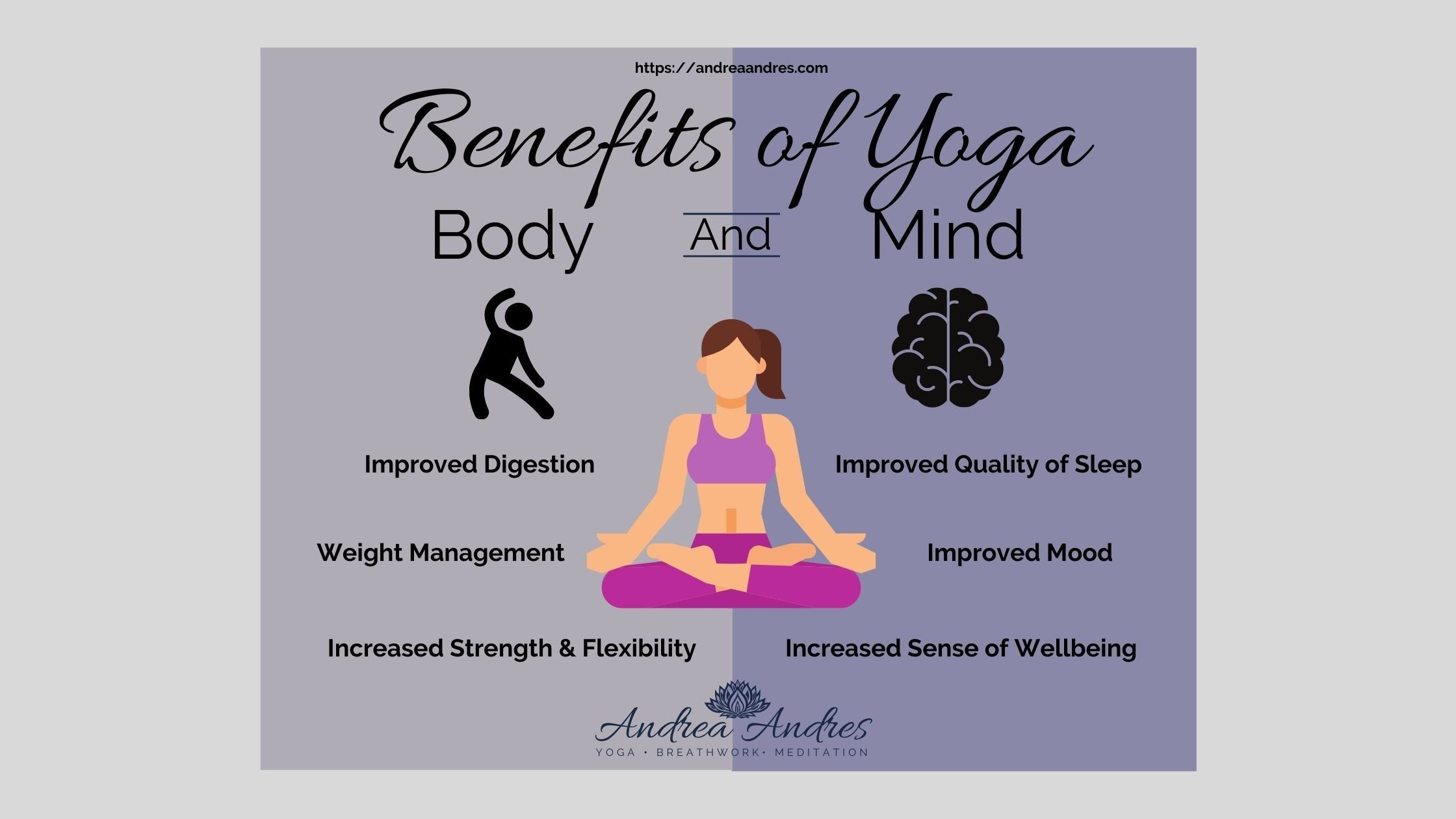6 Proven Benefits of Yoga